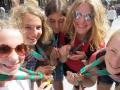 2017 Sommerlager Caravelles und Explorer