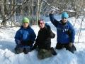 2012 Wölflinge Winterlager