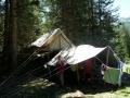 2013 Sommerlager Guides & Späher