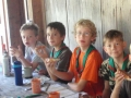 2013 Sommerlager Wölflinge