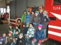 2013 Wölflinge besuchen die Feuerwehr