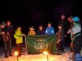 2016 Wölflinge Winterlager