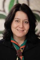 Andrea Ellensohn