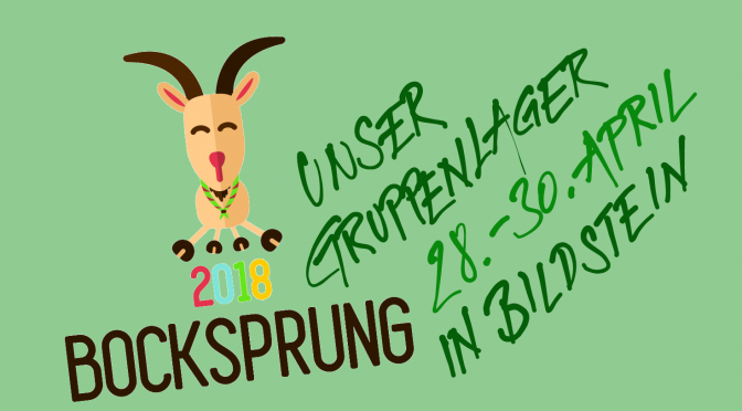 Bocksprung